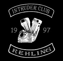 Intruder Club Rehling